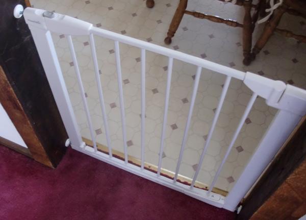 stair gates cheap