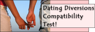 dating compatibility test questions This confidential online 77-question assessment will provide a comprehensive review of the important areas of your relationship relationship assessment for couples.