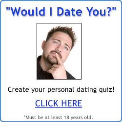 what age should i start dating quiz